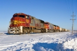 BNSF 8207 (E-COBRBM)